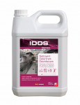 IDOS DETAC ACIDE DESINFECTANT INOX SURFACES 5 LITRES