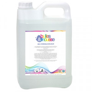 Phago Rub Gel Hydroalcoolique Sps 5l